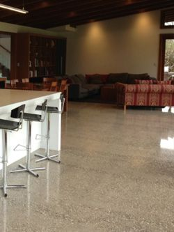 Edge Concrete Floors